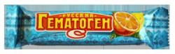 Гематоген, Русский 40 г с витамином С